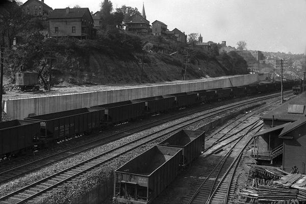Pennsylvania Railroad - PRRHO com Model Trains