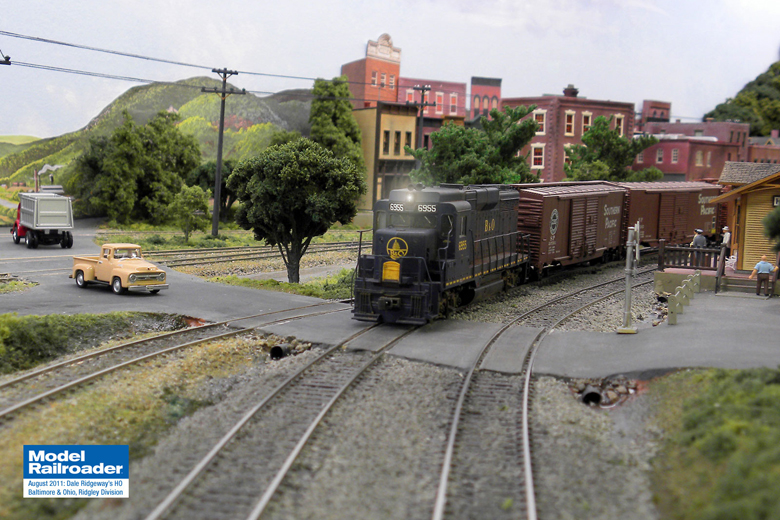 Ho Modelers Worldwide Prrho Com Model Trains